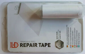 McNett Tenacious Tape Reparatur Set Basha Tarp Zelt Flicken MTP DPM GearAid