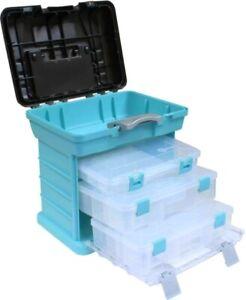 Creative Options 1363-83 storage grab n go thread organizer sewing tackle box