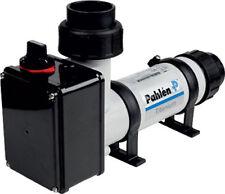 Pahlen Elektrowärmetauscher EHP 9kW Kunststoff / Incoly Poolheizung