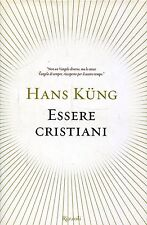 Kung Hans ESSERE CRISTIANI