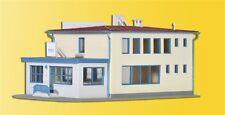 36727 Kibri Z Gauge Kit of a MIRO filling plant with office building