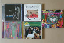 Lot 5 CD Rock Lou Reed Laurie Anderson, Soft Machine, Beach Boys, Iron Butterfly