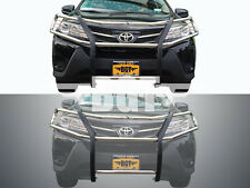 BGT 2013-2015 TOYOTA RAV4 FRONT BRUSH GRILL GUARD BUMPER PROTECTOR S/S