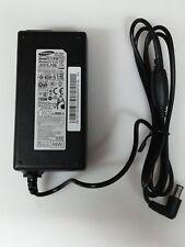 Chargeur D'alimentation d'origine 19V Pour TV Samsung ue32j5000