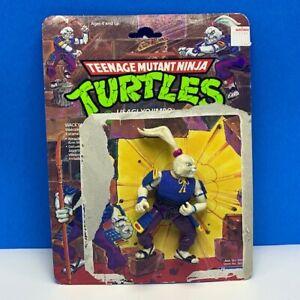 TEENAGE MUTANT NINJA TURTLES vtg action figure toy playmates tmnt Yojimbo Rabbit