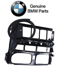 BMW E70 X5 07-10 Air Duct Behind Kidney Grilles to Radiator Genuine 51647177878