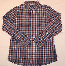 Karierte TOM TAILOR Jungen-T-Shirts, - Polos & -Hemden aus 100% Baumwolle