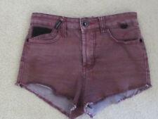 Mid-Rise Mini, Shorts for Women