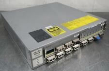 Cisco Catalyst WS-C4900M 8-Port Switch 2x WS-X4904-10GE 2x PWR-C49M-1000AC #001