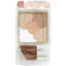 Canmake Brown Cream Face Makeup Products For Sale Ebay