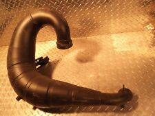 arctic cat snowmobile exhaust pipe chamber #2