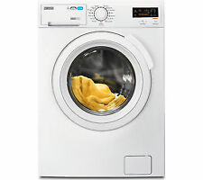 Zanussi ZWD71463NW Lindo 1000 7Kg 1400 Spin Washer Dryer White