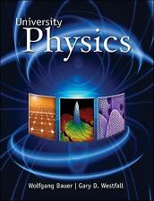 Student Solutions Manual for University Physics with Modern Physics by Bauer, W