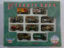 Littlewoods Classic Cars Collection