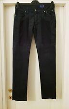 JECKERSON Pantalone Uomo Tg.32 - 46-EU Blu Dark + Beretto Jeckerson in REGALO