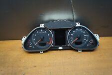 ORIGINAL AUDI A6 4F Indicateur Combiné Compteur de vitesse 4f0920950k 4f0910900a