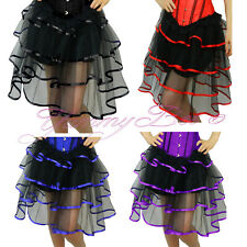 Yummy Bee Tutu Frilly Skirt Plus Size 6-28 Fancy Dress Party Burlesque Women Tul
