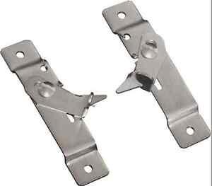 Bloccatapparelle sicura tapparelle antifurto bloccaggio avvolgibile finestre 2pz