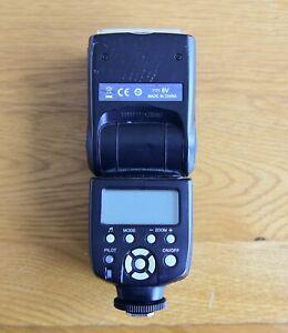 Yongnuo YN-560 II Speedlight Flash for Nikon
