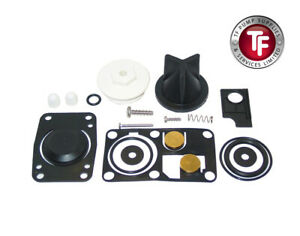 Jabsco 2000 Series Toilet Service Kit (includes seal & gaskets) - 29045-2000