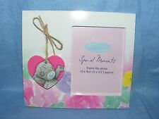 Me To You Bear Tatty Teddy Picture Frame  Birthday Present Gift G01Q6453