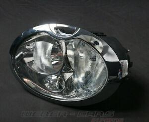 6928499 New & Original BMW MINI COOPER S R53 R50 Halogen Headlight Left