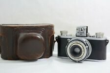 Antique Vintage Kodak 35 Camera With 50Mm F3.5 Kodak Anastigmat Lens 1938-48