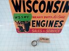 Wisconsin Engine OEM NEW OLD STOCK Spacer Bushing HG214 FREE S&H