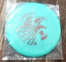 New Discmania Crowned Eagle Color Glow Md3 - 180 - Rare Red Stamp Eagle Mcmahon