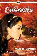 Colomb by Prosper Mérimée (2011, Paperback)