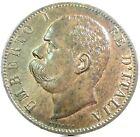 Savoia-Regno d'Italia (Umberto I) 10 C. 1894-ROMA