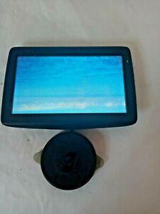 "Tested  TomTom Via 4EN52 Z1230 5"" Touch Screen GPS Navigation System Works great"