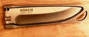 Seltenes Böker Quick Flip, Taschenmesser, Arbeitsmesser,Sammler