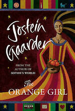 Gaarder, Jostein : The Orange Girl Value Guaranteed from eBay's biggest seller!