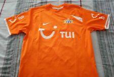 FC ZURIGO 2008-2010 AWAY SHIRT 14 DJURIC JERSEY TRIKOT MAGLIA NIKE TG. S