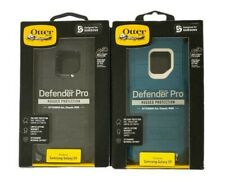 Otterbox Defender Pro Case + Holster for Samsung Galaxy S9 Only Black Or Blue