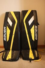Bauer Total ONE NXG SR. 35+2 pads