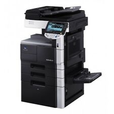 KONICA MINOLTA C360 MULTIF. COLOR A3, FAX, DUPLEX, RETE, RICOND. 675.000 copie