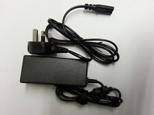 AC Adapter Power Supply for Acer S201HL S211HL S220HQL V195WL Lcd Monitor Screen