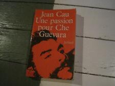 Jean CAU: une passion pour Che Guevara
