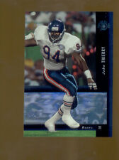 1994 UD SP JOHN THIERRY Chicago Bears Future All Pro Holoview Insert Card