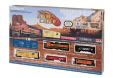 Bachmann HO Rail Chief Train Set 00706 NIB Bachman H-O