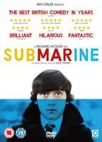 Nuevo Submarino DVD (OPTD2009)