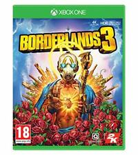 NEW AND SEALED! Borderlands 3 (Xbox One)