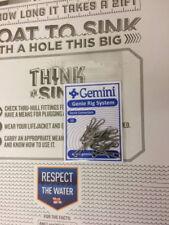 Gemini Rig System - Genie Connectors - 10's