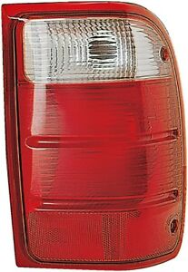 Tail Light-Assembly Right Dorman 1610205 fits 01-05 Ford Ranger