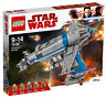 LEGO - 75188 - Star Wars - Jeu de construction - Resistance Bomber LEGO