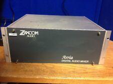 Zaxcom Digital Audio Mixer Controller Box  Arria 263