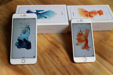 Apple iPhone 6 Plus/ 6/4S -16G 64G 128G Warranty Grey/Gold/Silver MobilePhone HY