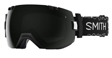 NEW Smith I/OX Goggles-Xavier AC-Chromapop 2 Lenses-SAME DAY SHIPPING!